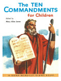 The Ten Commandments Photographic Print