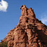 Rocky Pinnacle Prints by Nicole Katano