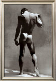 Male Nude I Prints by Greg Gorman