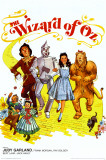 Le Magicien d&#39;Oz Poster