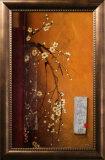 Oriental Blossoms III Art by Don Li-Leger