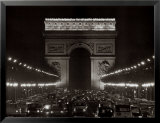 Arc de Triomphe Prints