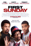 First Sunday Affiches