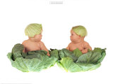 Cabbage Kids Posters by Anne Geddes