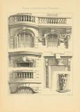 Motifs D'architecture Moderne II Premium Giclee Print by Schmidt Schmidt