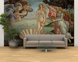 The Birth of Venus, c.1485 Wall Mural – Large by Sandro Botticelli