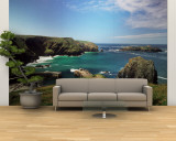 Mullion Cove in Cornwall Wall Mural – Large