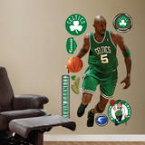 Kevin Garnett- Fathead Wall Decal