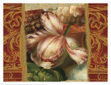 Classic Dutch Tulip Prints by Tony Lupas
