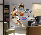 Tony Parker- Fathead Wall Decal