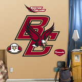 Colorado Buffaloes Logo Wallstickers