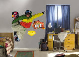 Travis Rice- Fathead Wall Decal