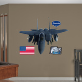 F-15 Wall Decal Sticker Wall Decal