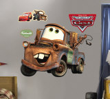 Mater- Fathead Wall Decal