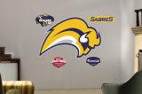Buffalo Sabres Logo- Fathead Wall Decal