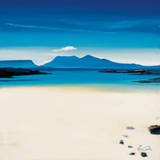 View To Rhum Limited Edition by Pam Carter
