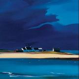 The Row, Tiree Reproductions de collection par Pam Carter
