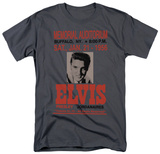 Elvis - Buffalo '56 T-shirts
