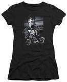Juniors: Elvis - Motorcycle T-shirts