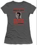 Juniors: Elvis - Buffalo '56 T-Shirt