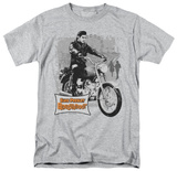 Elvis - Roustabout Poster T-Shirt