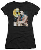 Juniors: Elvis - Gold Record T-shirts