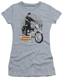 Juniors: Elvis - Roustabout Poster T-shirts