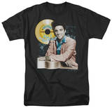 Elvis - Gold Record Shirt