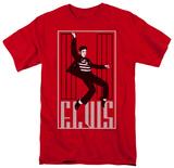 Elvis - One Jailhouse T-Shirt