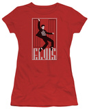 Juniors: Elvis - One Jailhouse T-Shirt