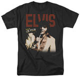 Elvis - Viva Star T-Shirt