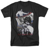 Elvis - International Hotel T-shirts