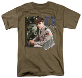 Elvis - G.I. Blues T-shirts