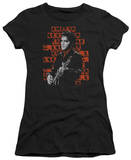 Juniors: Elvis - Elvis '68 T-shirts