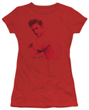Juniors: Elvis - On the Range T-shirts
