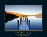 Stand Alone Prints by Chris Simpson