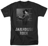 Elvis - Jailhouse Rock T-shirts