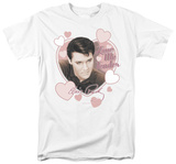 Elvis - Love Me Tender T-Shirt