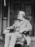 Général Lee, Robert E. Photographie