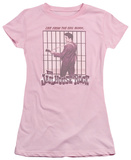 Juniors: Elvis - Cell Block Rock Shirts
