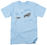 Elvis - Tender Eyes T-shirts