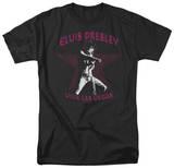 Elvis - Viva Las Vegas Shirts