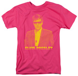 Elvis - Yellow Elvis Shirts