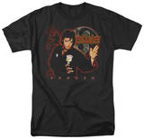 Elvis - Karate T-shirts