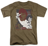 Elvis - Aloha, Hang Loose T-shirts