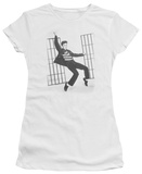Juniors: Elvis - Jailhouse Rocker T-shirts