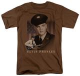 Elvis - G.I. Elvis T-shirts