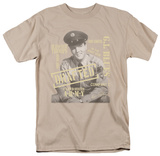 Elvis - Upper G.I. T-Shirt