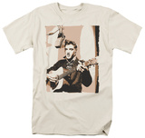 Elvis - Sepia Studio T-Shirt