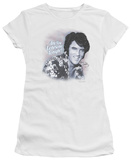 Juniors: Elvis - Are You Lonesome Tonight T-Shirt